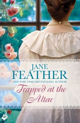 (ebook) Trapped at the Altar