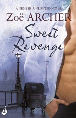 Sweet Revenge: Nemesis, Unlimited Book 1