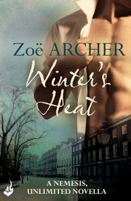 Winter's Heat: A Nemesis, Unlimited Holiday Novella