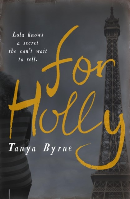 (ebook) For Holly