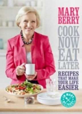 (ebook) Cook Now, Eat Later