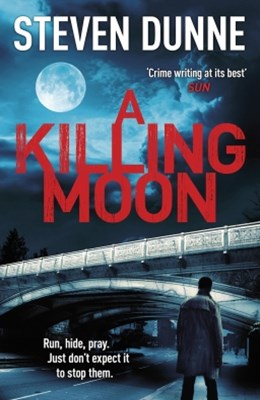 (ebook) A Killing Moon (DI Damen Brook 5)