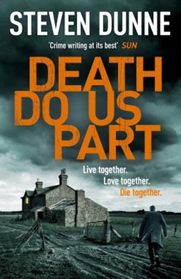 (ebook) Death Do Us Part (DI Damen Brook 6)