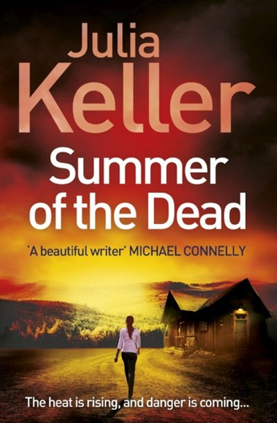 Summer of the Dead (Bell Elkins 3)