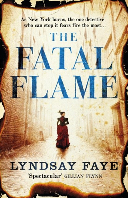 (ebook) Fatal Flame