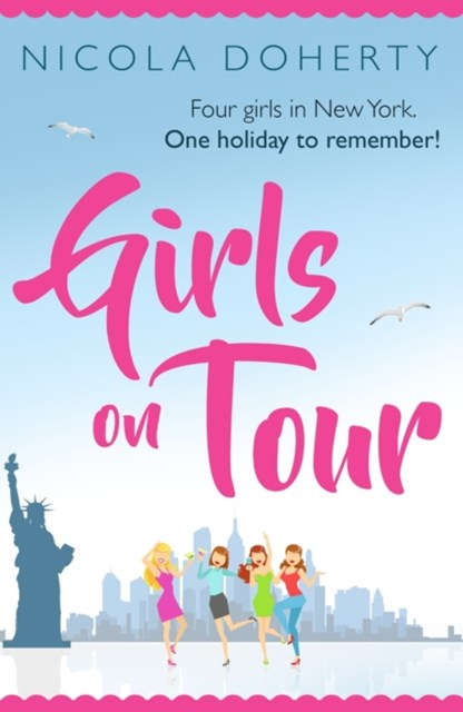 Girls on Tour