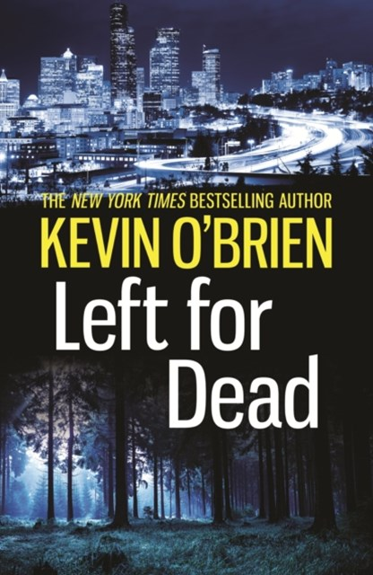 (ebook) Left For Dead