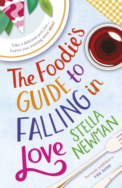 (ebook) Foodie's Guide to Falling in Love
