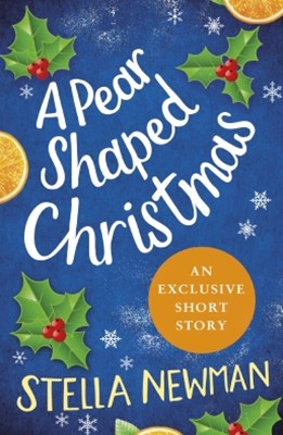(ebook) A Pear Shaped Christmas