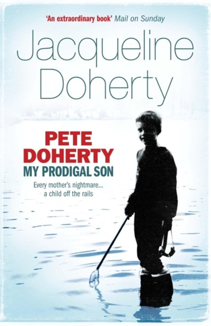 (ebook) Pete Doherty: My Prodigal Son