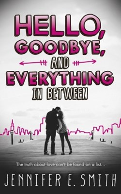 (ebook) Hello, Goodbye, And Everything In Between