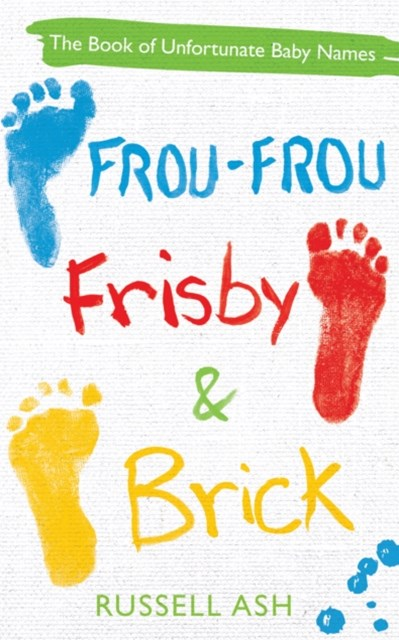 (ebook) Frou-Frou, Frisby & Brick