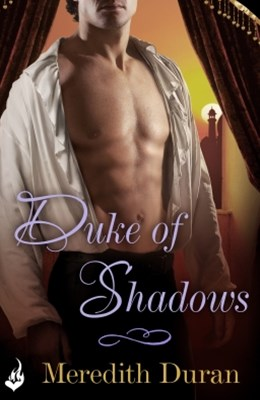 (ebook) The Duke Of Shadows
