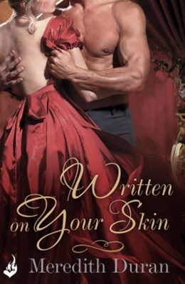(ebook) Written On Your Skin