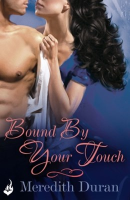 (ebook) Bound By Your Touch