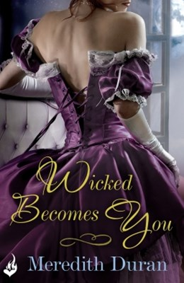 (ebook) Wicked Becomes You