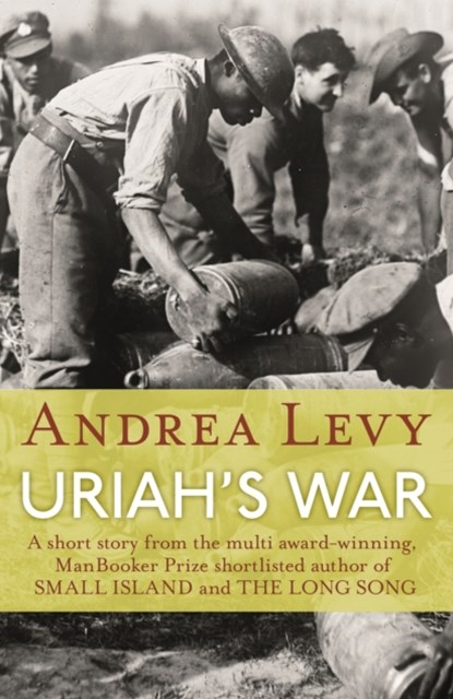 (ebook) Uriah's War