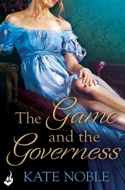 (ebook) The Game and the Governess: Winner Takes All 1