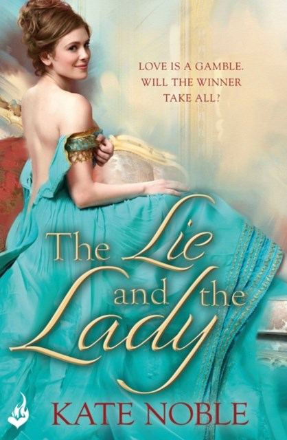 (ebook) The Lie and the Lady: Winner Takes All 2