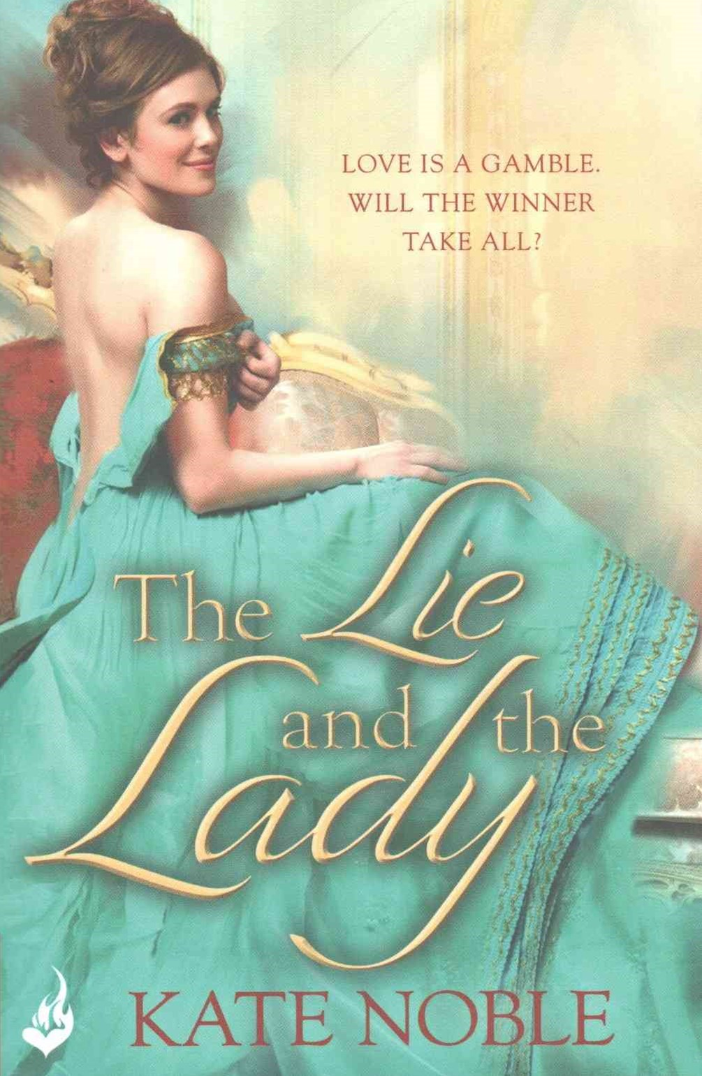 The Lie and the Lady: Winner Takes All 2