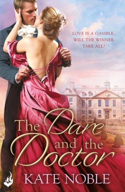 (ebook) The Dare and the Doctor: Winner Takes All 3