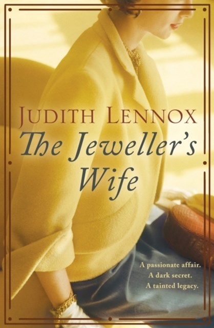 The Jeweller's Wife