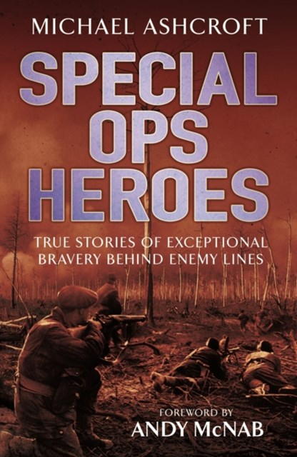Special Ops Heroes