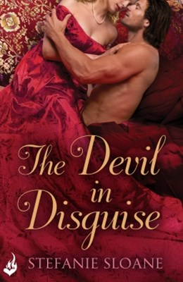 (ebook) The Devil In Disguise: Regency Rogues Book 1