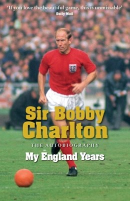(ebook) My England Years
