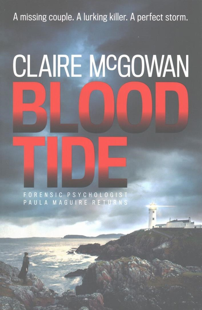 Blood Tide (Paula Maguire 5)