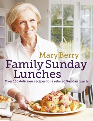 (ebook) Mary Berry's Family Sunday Lunches