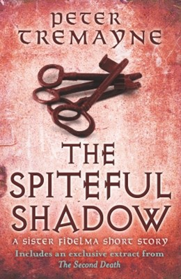 The Spiteful Shadow (A Sister Fidelma Short Story)