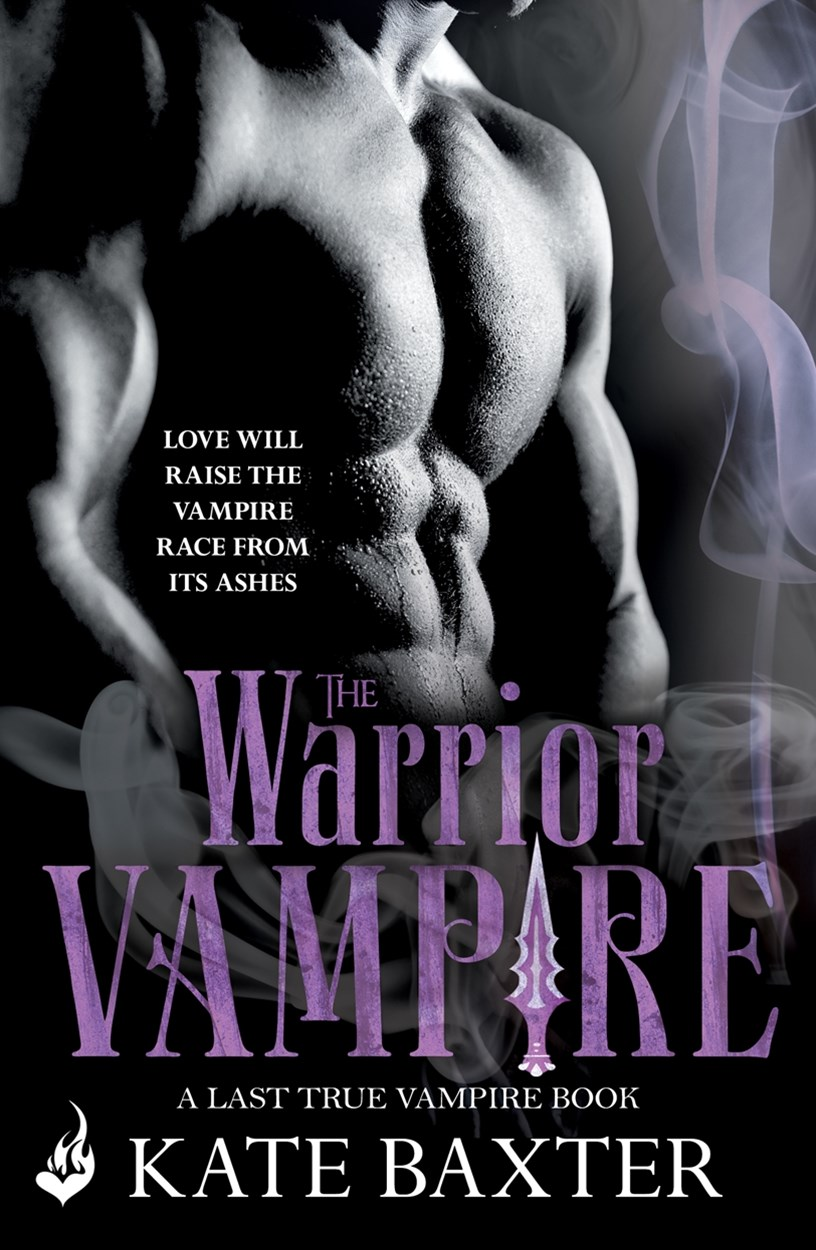 The Warrior Vampire: Last True Vampire 2