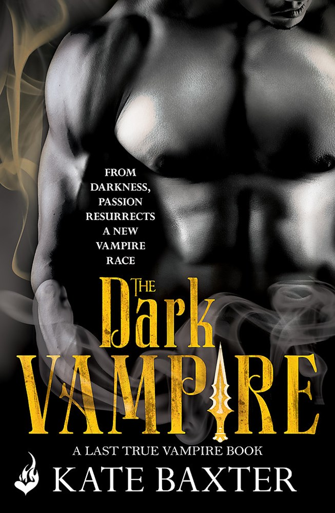 The Dark Vampire: Last True Vampire 3
