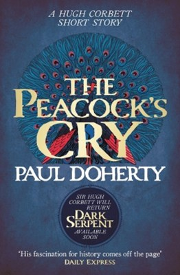(ebook) The Peacock's Cry (Hugh Corbett Novella)