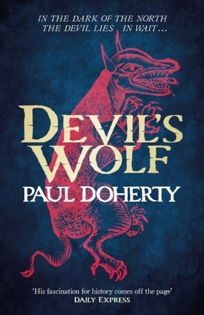 (ebook) Devil's Wolf (Hugh Corbett Mysteries, Book 19)