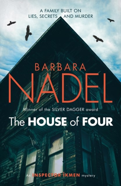 (ebook) The House of Four (Inspector Ikmen Mystery 19)
