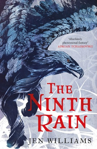 The Ninth Rain (The Winnowing Flame Trilogy 1)