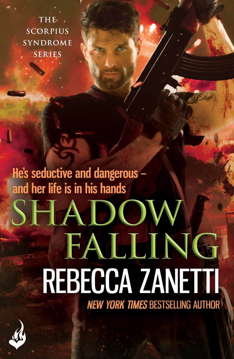 Shadow Falling: The Scorpius Syndrome 2