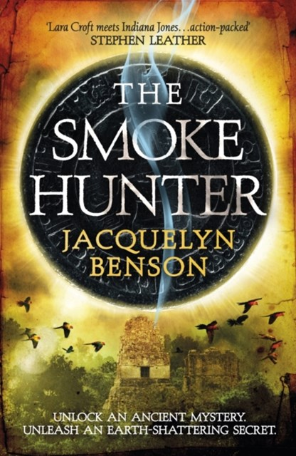 (ebook) The Smoke Hunter