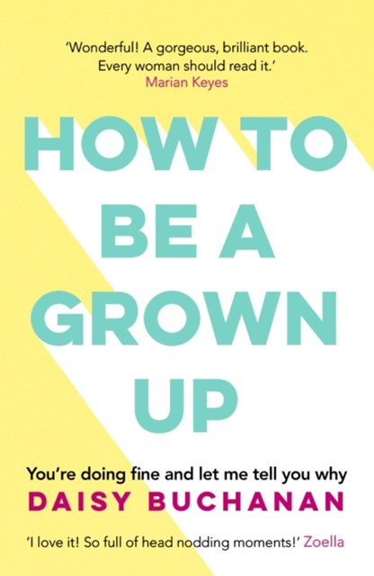 (ebook) How to Be a Grown-Up