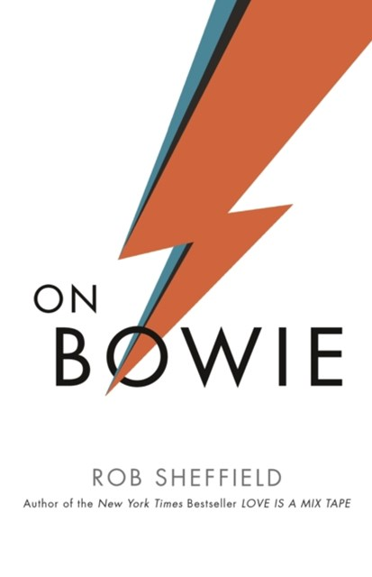(ebook) On Bowie