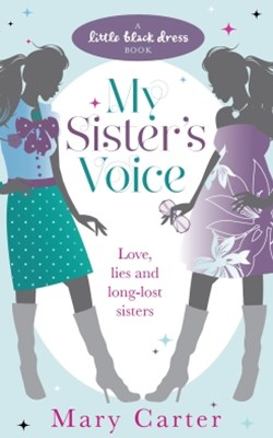(ebook) My Sister's Voice