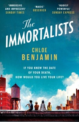 (ebook) The Immortalists
