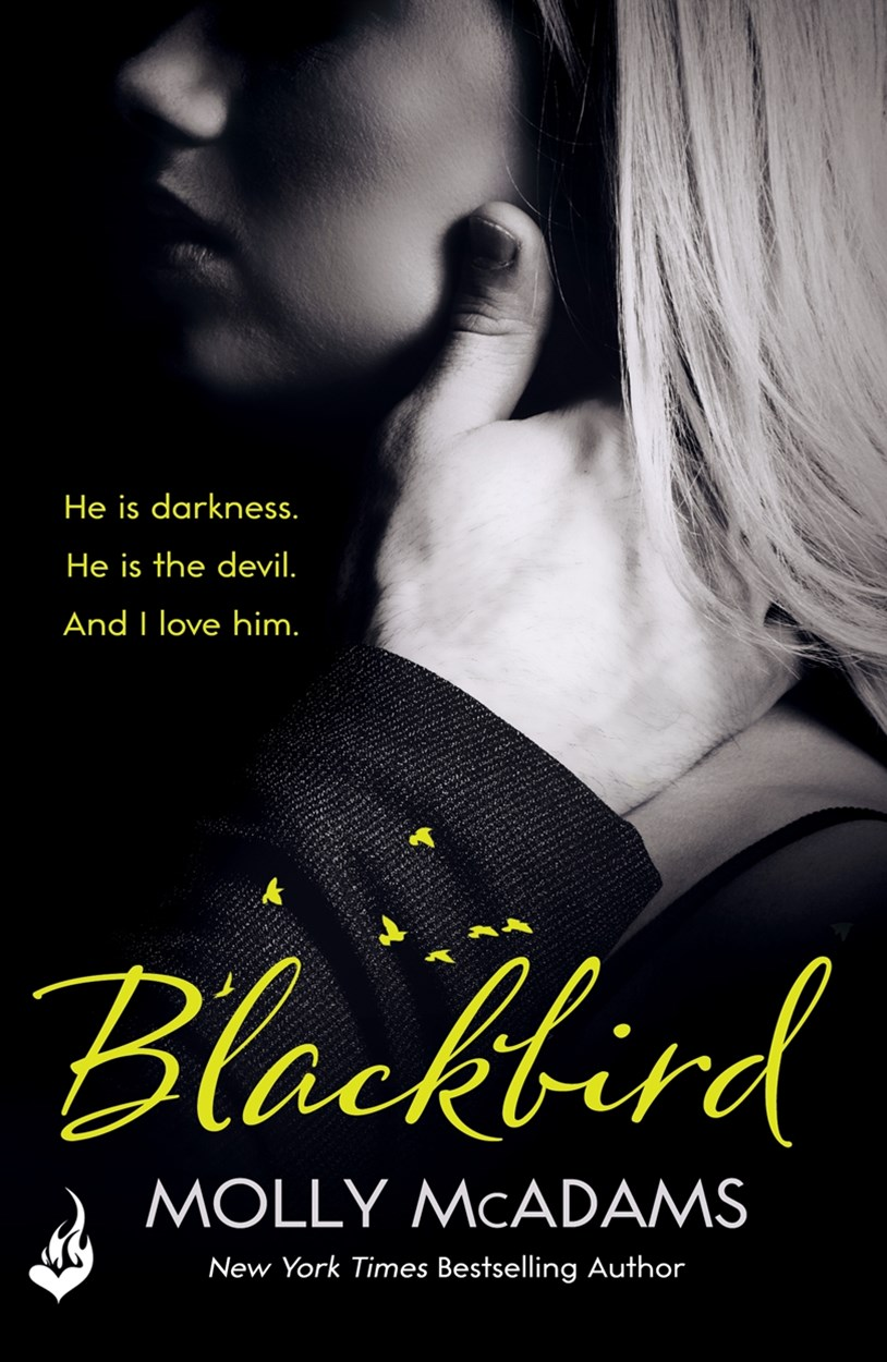 Blackbird: A Redemption Novel