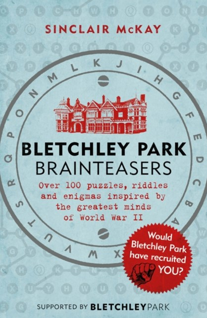 (ebook) Bletchley Park Brainteasers