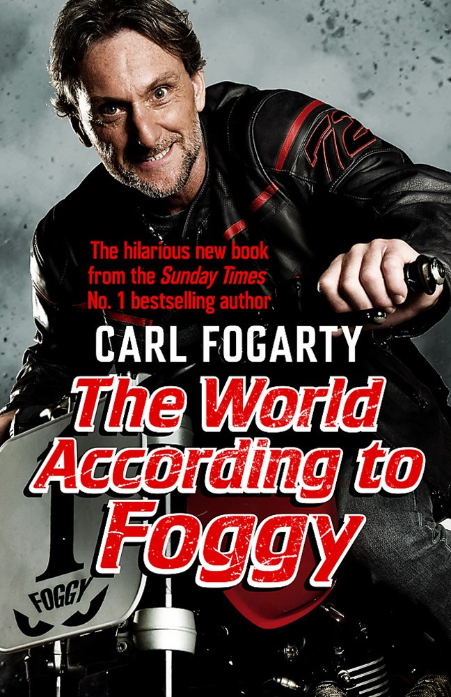 The World According to Foggy
