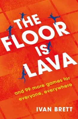 (ebook) The Floor is Lava