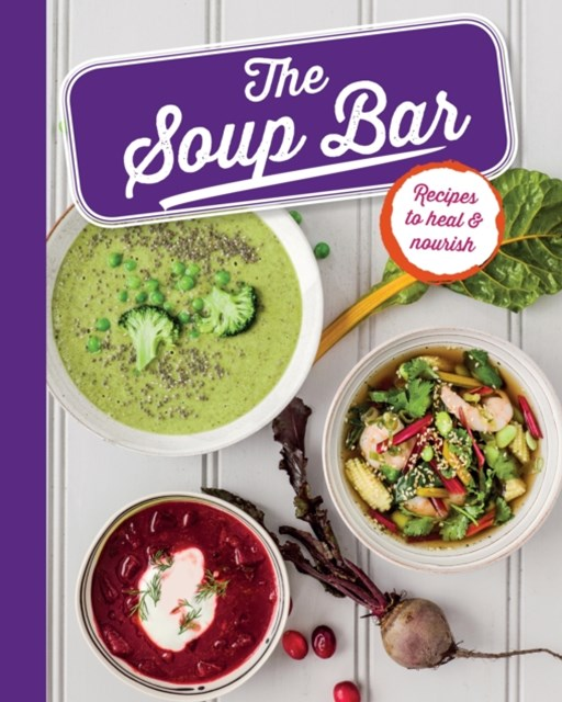 (ebook) Soup Bar