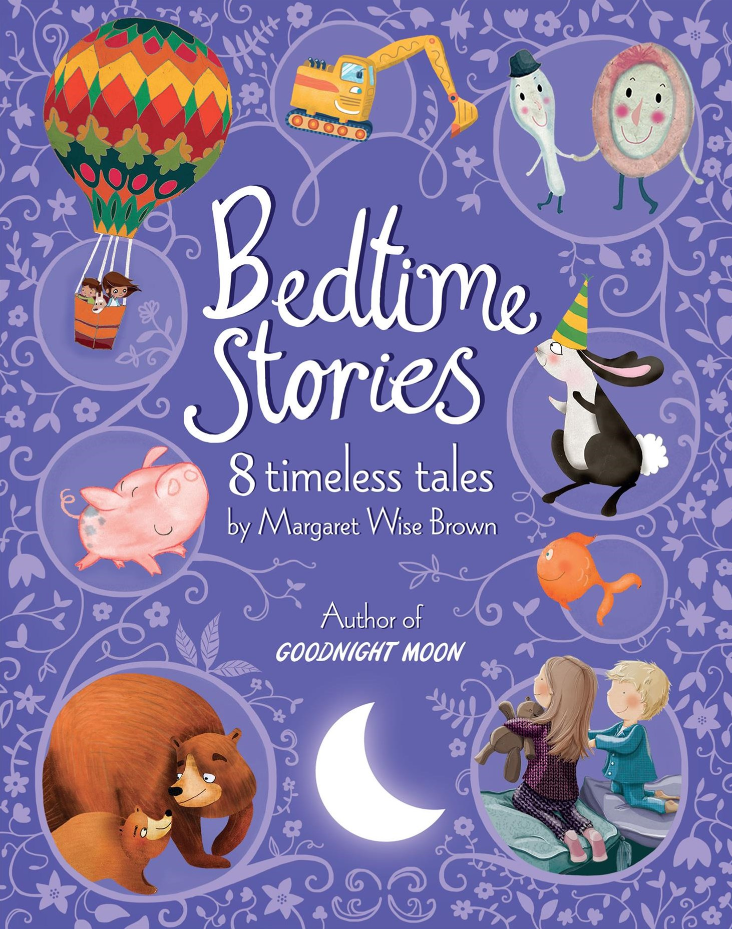 Bedtime Stories from Margaret Wise Brown